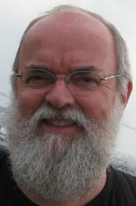 Portrait H. Petersen